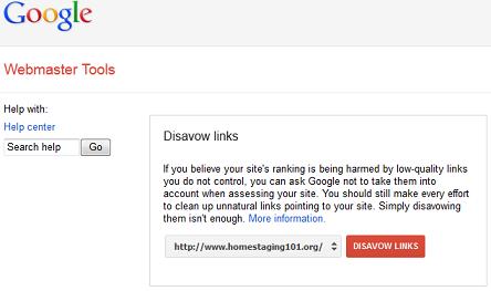 disavow-links-tool
