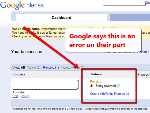 google-places-pending-being-reviewed