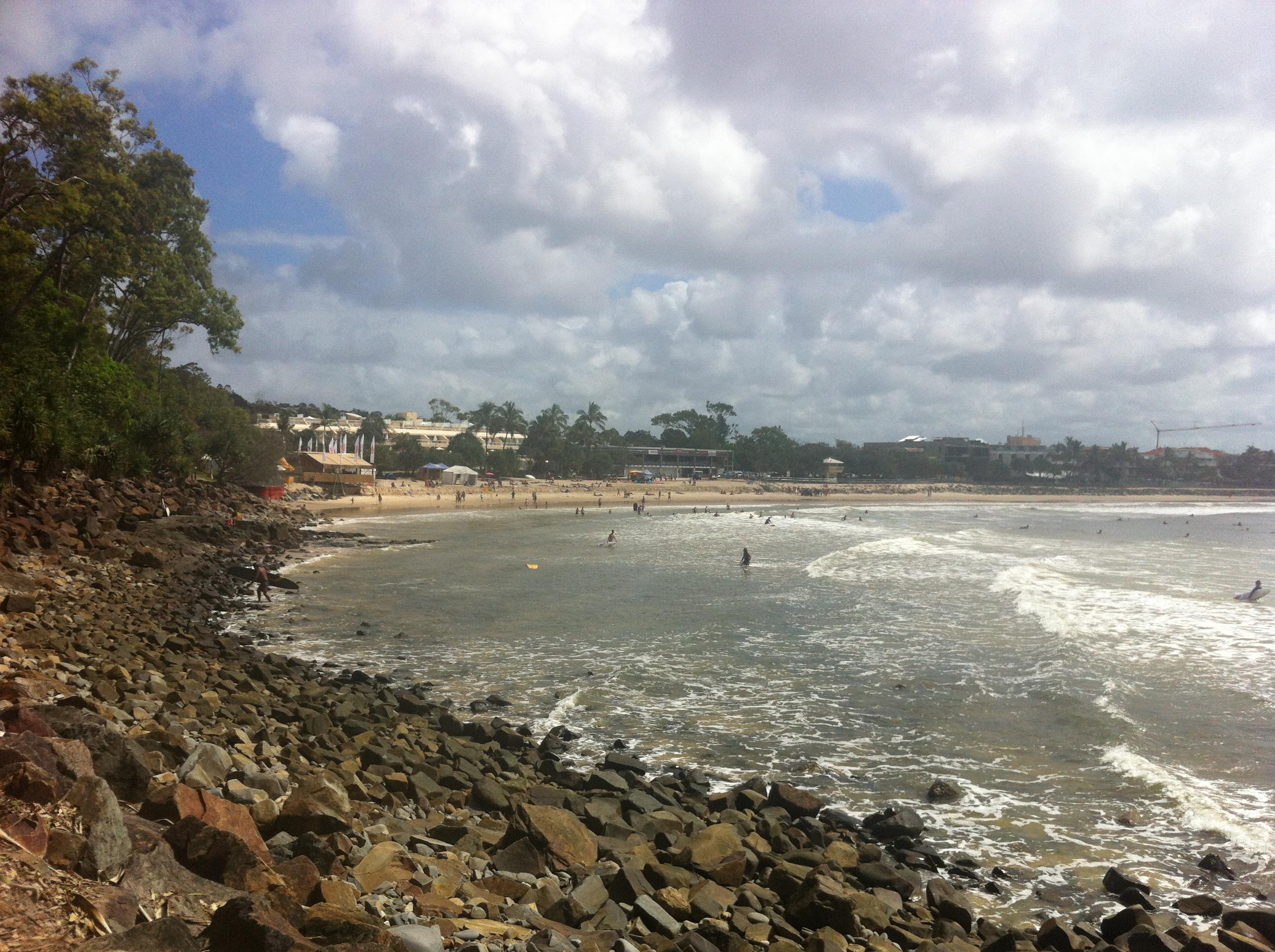 Noosa Heads QLD Australia
