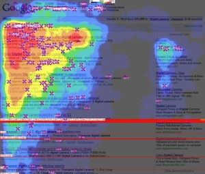google-1st-page-heat-map