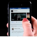 Facebook tests (introduces?) video ads