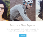 Spy-like Google Glass on sale to public but there's a catch