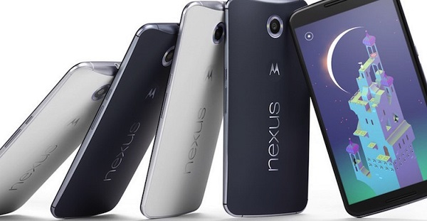 how to root google nexus phone