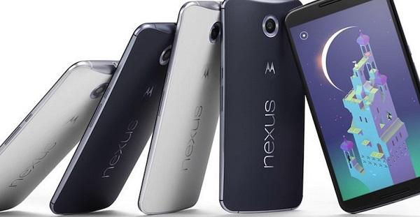 how to root google nexus phone