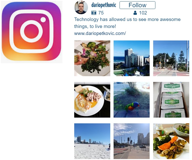 Instagram Feed WordPress Plug-in